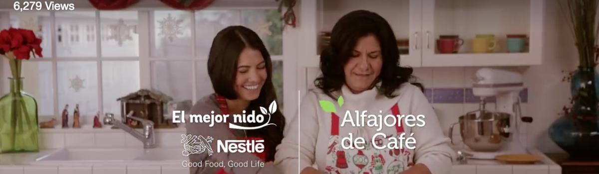 Nestle El Mejor Nido