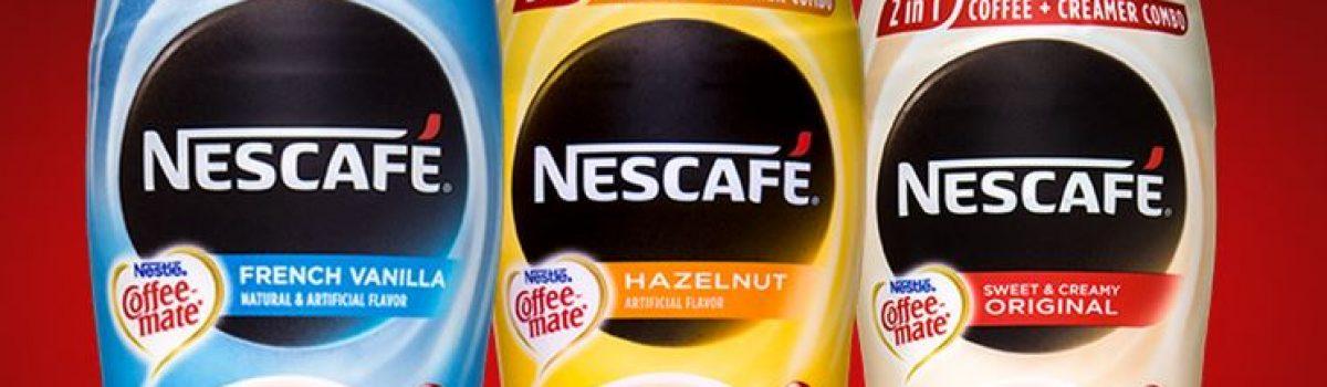 Nescafe Commercial