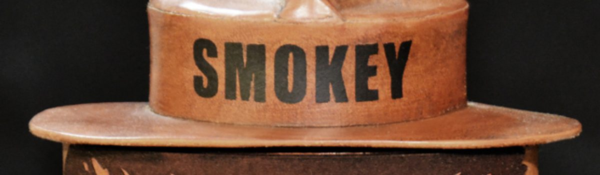 Smokey Flask